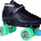 "Riedell 125 Nova Fugitive Speed roller skates NEW! All sizes,""Make An Offer""- All Offers Considered!"