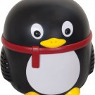 Portable Penguin Nebulizer Compressor with mask, mouth piece and extra filters