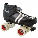 "Riedell 265 Probe Stroker Speed roller skates NEW!, ""Make An Offer""- All Offers Considered!"