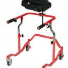 Wenzelite Trunk Support for Adult Safety Rollers CE-1080-L Rollator NEW