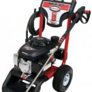 Simpson MSV3025-S MegaShot Pressure Washer 3000 PSI Gas Cold Water
