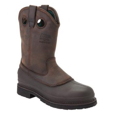 G5514 - Georgia Boot Muddog Wellington Work Boots NEW! ALL SIZES., Be Smart- Buy NOW!! Save NOW!!