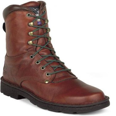 G8083 - Georgia Eagle Light Work Boots NEW! ALL SIZES., Be Smart- Buy NOW!! Save NOW!!
