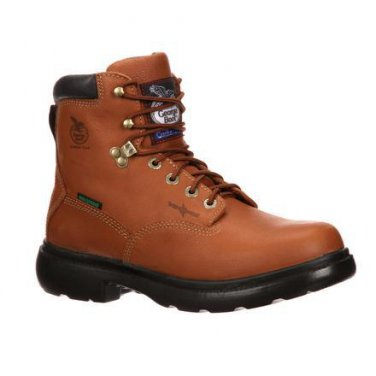 G6503 - Georgia Farm and Ranch Waterproof Boots NEW! ALL SIZES., Be Smart- Buy NOW!! Save NOW!!