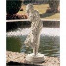 Design Toscano Windblown Sculpture