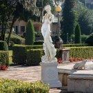 Design Toscano Thalia, Muse of the Garden Oversized Sculpture