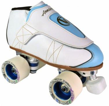 Vanilla Anniversary Powertrac Shaman Jam skates NEW! All sizes, Be Smart- Buy NOW!! Save NOW!!