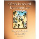 Christian Catholic Book A Family Journey With Jesus Through Lent, for all ages Easter New