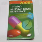 Mosby's Nursing Drug Reference Book 2008 Pharmacology & Health Professionals Incl. CD-ROM