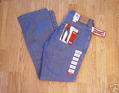 LEVIS LOW RISE BOOTCUT STRETCH JEANS-6-31 X 30-NWT