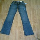 BKE LOW RISE CROSSROAD JEANS-27 X 35 1/2-tag 25-NWT NEW