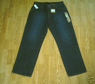 HURLY SUBURBAN FADED REGULAR FIT JEANS-32 X 32-T 31-NWT