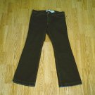 GAP LOW RISE LONG & LEAN STRETCH JEANS-SIZE 4-32 X 30
