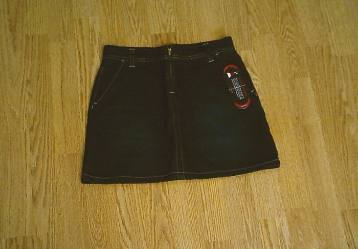 TOMMY HILFIGER JEANS SKIRT-SIZE 1-27 X 14 1/2-NWT NEW