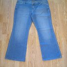 OLD NAVY STRETCH LOW RISE JEANS-SIZE 18-42 X 32-NWT