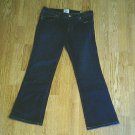 OLD NAVY LOW RISE BOOTCUT JEANS-12 PLUS GIRLS-30/28-NWT