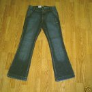 OLD NAVY LOW RISE TROUSER JEANS-SIZE 1-28 X 31 1/2-NWT