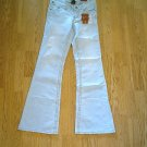 VANITY LOW RISE DELILAH JEANS-SIZE 30 X 35-TAG 27-NWT