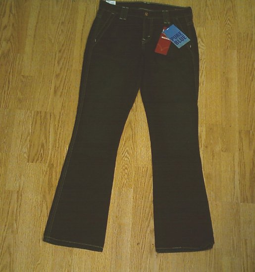 LEVIS OUTBACK DEMI BOOTCUT JEANS-SIZE 4-30 X 32-NWT
