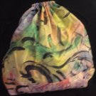 Carribean Cool Drawstring