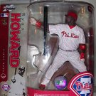 MLB McFarlane Ryan Howard Debut Action Figure