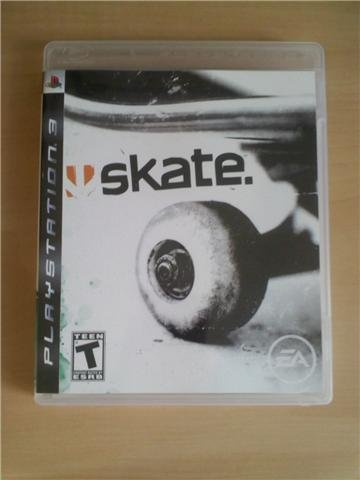 Skate for the PS3