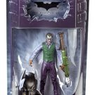 NEW Mattel Exclusive Dark Knight Movie Master Joker with Missile Launcher