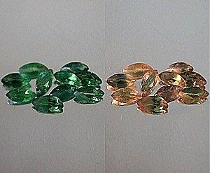 4x2mm Natural Russian Alexandrite Marquise cut gems $20.00 each