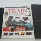 Lot of Train Books