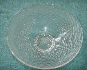 Beautiful Glass Bowl