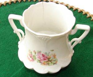 Vintage Sugar Bowl (Germany)