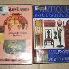 2 Books on Collectibles