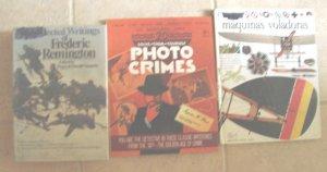 3 Great Books