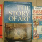 Three Books on Collectibles and Antiques