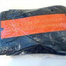 RARE Delta Air Lines LATHER Amenity Kit 2007 ~ New! Sealed!