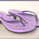 Extra Fine SUGAR Sandals Flip Flap Flop Thong Sz 8