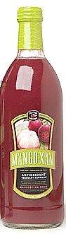 Mango Xan Juice Pure Fruit 24 oz bottle Liquid Nutrition