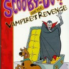 Scooby Doo and the Vampire's Revenge PB NEW