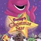 Barney Christmas Star