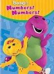 Barney Numbers Numbers