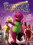 Barney's Great Adventure The Movie