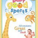 Baby Good Sports Creatures Great and Small