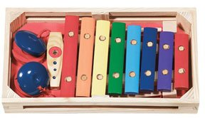 Beginner Toy Band in a Box