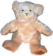 "15"" Goldie Bear"