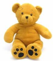 "15"" Cuddles Bear"