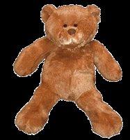 "15"" Cookie Bear"
