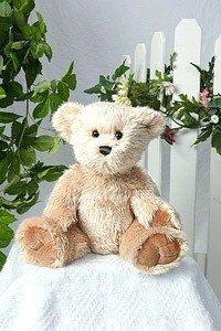Light Honey Bear