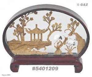 5401209 - Mini Garden View(Cork Art)