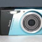 Kodak EasyShare M531 14.0MP Digital Camera - Blue  #8307