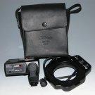Nikon SB-21 Flash Macro Speedlight Kit with AS-14 Controller #3239